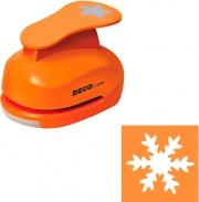 CWR 111622 Fustella mm 50 Fiocco Di Neve