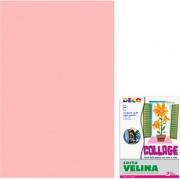 CWR 5314 Cartavelina Unicolore 24 fogli Rosa