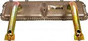 Campingaz 5010002486 Briuciatore Inox Ricambio per Barbecue Expert 2 DeLuxe