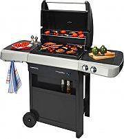 Campingaz Barbecue a Gas Giardino Ruote GrigliaCoperchio 2SeriesRBSL 2000025138