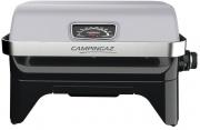 Campingaz 2000036953 Barbecue a Gas 1 Fornello 2400 watt Coperchio Grigio Attitude 2GO