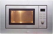 Candy Forno Microonde Incasso Combinato Grill 20 lt 800 W 56 cm Acciaio MIC201EX