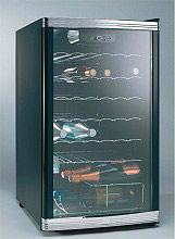 Candy Cantinetta Frigo per Vini 40 bottiglie Classe B 7 - 18°C - CCV 150 EU