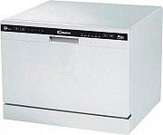 Candy CDCP 6E Lavastoviglie 6 coperti Classe A+ 55 cm Bianco
