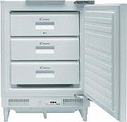 Candy Congelatore Verticale a Cassetti Incasso 102 Lt Classe A+ 5 kg24h CFU135E