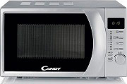 Candy Forno microonde combinato grill 20 Lt. 700 W CMG2071DS