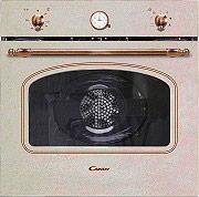 Candy FCC604AV Forno Incasso Elettrico Ventilato Multifunzione 65 Lt 60 cm Avorio