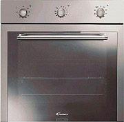 Candy FCE613X Forno Incasso Elettrico Ventilato grill 69 Lt A+ 60 cm Autopulente