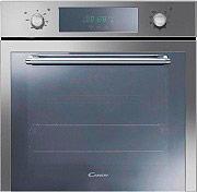 Candy FCE615X Forno Incasso Elettrico Ventilato Multifunzione 70 lt 60 cm Pizza
