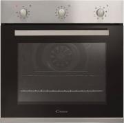 Candy FCP602X Forno Elettrico Incasso Ventilato Grill 65 Lt Classe A+ 60 cm Inox