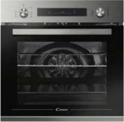 Candy FCP602X Forno Incasso Ventilato Elettrico Grill 65 Lt A+ 60 cm Inox  E0E