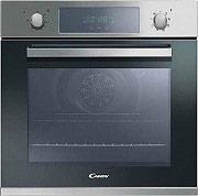 Candy FCP605X Forno Incasso Elettrico Ventilato Grill 65Lt A+ 60 cm Pizza