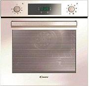 Candy FCP625WXLE Forno Incasso elettrico Ventilato 70 Litri A+ 60 cm Bianco
