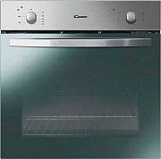 Candy FCS 100 XE Forno Incasso Elettrico Statico Classe A 60 cm Inox