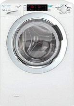 Candy GVF4 137TWHC1-01 Lavatrice Slim 7 Kg Carica frontale A+++ 40 cm Inverter
