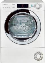 Candy GVS4 H7A1TCEX-01 Asciugatrice Slim 7 Kg Classe A+ 46 cm a Condensazione