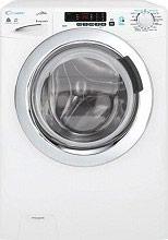 Candy Lavasciuga Slim lavatrice Asciugatrice 8 Kg A+++ 45 cm 1300 giri GVSW45385DWC