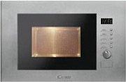 Candy MIC 20 GDFX Forno Microonde Incasso Combinato Grill 20 l 800 W 60 cm Acciaio