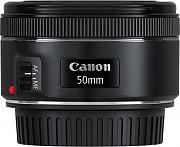 Canon 0570C005 Obiettivo EF 50mm f1.8 STM SLR con Canon EOS