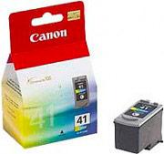 Canon 0617B001 Cartuccia Originale Inkjet per Stampante Canon IP1600  CL-41