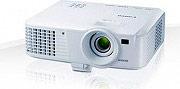 Canon 0908C003 Videoproiettore HD WXGA 3200 ANSI lumen DLP LAN VGA HDMI  LV-WX320