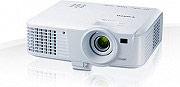 Canon 0910C003 Videoproiettore dlp 3200 ANSI Lumens 10000:1 4000h LAN VGA HDMI LVX320