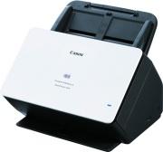 Canon 1255C003 Scanner Documenti Fronte Retro a Colori 600x600 Dpi Ethernet ScanFront 400