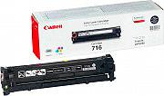 Canon 1980B002AA Toner originale stampante LBP 5050 5050N 2300 pagine Nero