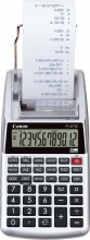Canon 2304C001 Calcolatrice scrivente 12 cifre colore Grigio  P1-DTSC II EMEA HWB