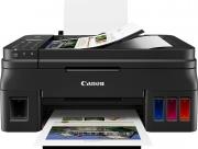 Canon 2316C023 Stampante Multifunzione Inkjet a Colori Scanner Wifi  Pixma G4511