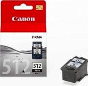 Canon 2969B009 Cartuccia Inkjet Originale Nero PG512