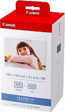 Canon Cartuccia di Stampa Kp108IpIn Kit