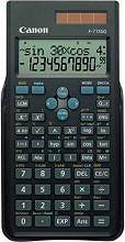 Canon 5730B001 Calcolatrice Scientifica tascabile 250 funzioni F-715SG