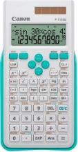 Canon 5730B003 Calcolatrice Scientifica da Tavolo 16 cifre Blu Bianco
