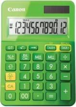 Canon 9490B002 Calcolatrice da Tavolo 12 Cifre Verde -  - LS-123k