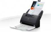Canon 9725B003 Scanner Documenti Fronte Retro a Colori 600 x 600 Dpi ADF USB DR-M160II