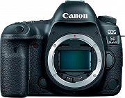Canon EOS5DMARKIV Fotocamera digitale reflex 30.4 Mpx Wifi NFC CMOS Video 4K Ultra HD EOS 5D