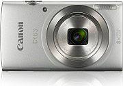 Canon IXUS185 Fotocamera Digitale Compatta Risoluzione 20 Mpx Zoom 32x Video HD Ixus 185