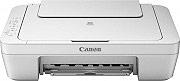 Canon Stampante Multifunzione Copia Scanner Inkjet a Colori A4 Usb Pixma MG2550