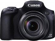 """Canon Fotocamera digitale compatta 16.1 Mpx Zoom ottico 65 x 3"""" X60 HS 9543B002"""
