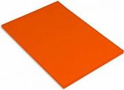 Canson C200040158 Confezione 50 Fogli Vivaldi A4 185G Arancione