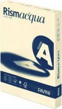 Cartotecnica Favini A65Q213 Risma Carta A3 200 Fogli colore Avorio Rismacqua