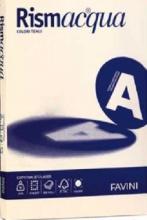 Favini A66T304 Risma Carta 300 Fogli Blu Rismacqua