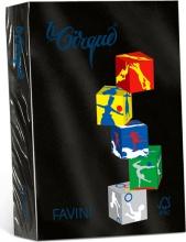 Cartotecnica Favini A74A304 Carta inkjet A4 210x297 mm 250 fogli Nero