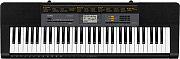 Casio CTK-2500 Tastiera musicale 61 Tasti con Altoparlanti Modalità Music Dance