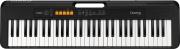 Casio CTS-100BK Tastiera musicale 61 Tasti Pianola Altoparlanti USB Jack DC-in