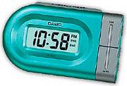 Casio DQ-543-3EF Sveglia Digitale con Display colore Azzurro