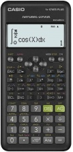 Casio FX570ES Calcolatrice scientifica Alimentazione a batteria -  Plus 15