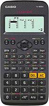 Casio FX-82EX Calcolatrice Scientifica Batteria ClassWiz