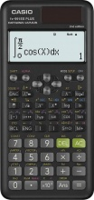 Casio FX-991ES Calcolatrice Scientifica Solare+Batteria -  Plus